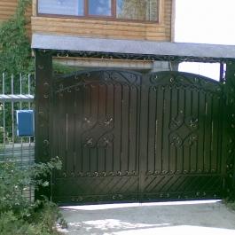 Пос.Царицыно 2008г